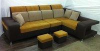 Cornato Lounger Sofa