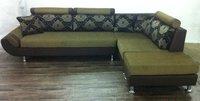 Balle Lounger Sofa
