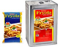 Fryola Cooking Oil