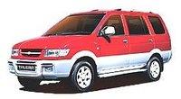 Tavera Car Rental Services