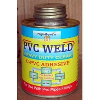 UPVC Pipes Adhesive