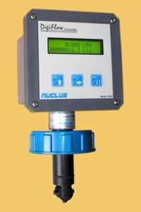 Digital Flow Meters