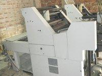 Adast Dominant 714 Single Colour Printing Machine