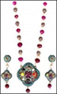 Antique Kundan Jewellery