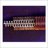 Wire Wound Finned Tubes