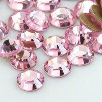 Shining Flatback Dmc Hotfix Rhinestone/Diamond Trim