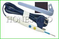 Disposable Hand Control Push Button Electrosurgical Pencil