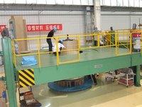 Transformer Winding Phase Assembly Platform