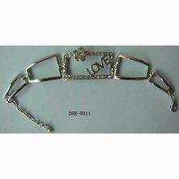 Fancy Metal Bracelet