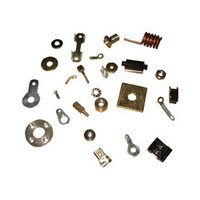 Metal Press Components
