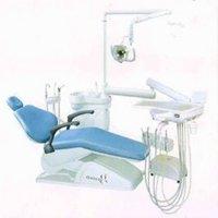 Electrical Dental Chair Unit