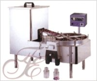 Automatic Tablet Counting And Amp Filling Machine