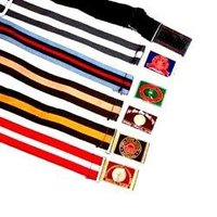 Uniform Belts