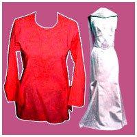 Ladies Garments