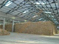 Dry Cargo Warehouse