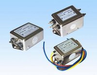 Ac Single-Phase Filters