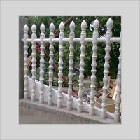 Composite Guardrail