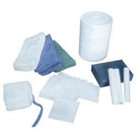 Surgical Dressings Pads