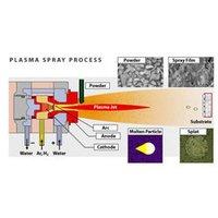 Plasma Spray Process (Air Plasma Spray Coating) Service