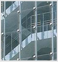 Spider/ Bolted Glazing System