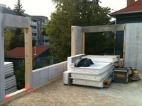 Magnesium Oxide Board SIP Panels