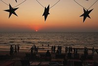 Golden Triangle And Goa Packages