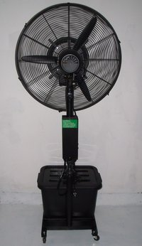 Water Misting Fans
