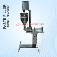 Paste Filler (Pfv-1000p)