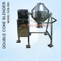 Double Cone Blender (Dcb-150/250)