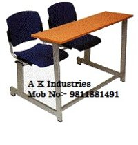 Durable School Desk