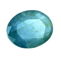 15 Strands Rare Queen Victoria's Blue Sapphire Gemstone Necklace