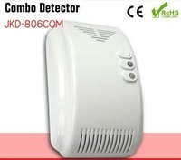Lpg Lng And Co Gas Alarm