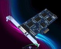 Iptv Encoder Video Capture Card Se-04