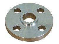 Nickel Alloy Steel Flange (Gh169)