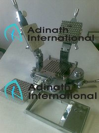 Manual Encapsulation Machine