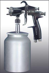 Suction Feed Spray Guns W 106