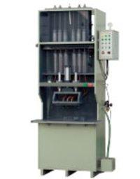 Vacuum Acid Filling Machine