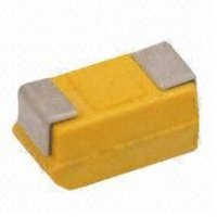 Precision Moulded SMD Chip Tantalum Capacitor