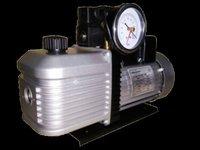 Mighty Mount 10-CFM Vacuum Pump
