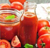 Halal Tomato Paste