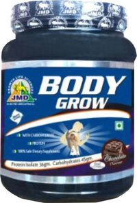 Body Grow