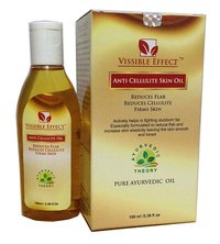 Fast Body Slimming Oil