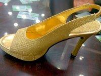 Ladies High Heel Sandal
