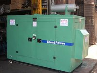 Portable Soundproof Diesel Generator Sets