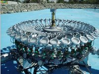 Fine Finish Musical Fountains
