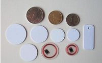 Rfid Coin Cards