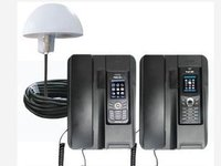 Thuraya Xt And Xt Dual Satellite Phone Fixed Docking Station Fdu-Xt / Fdu-Xt Dual