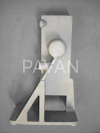 Aluminium Crank Case