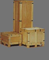 Designer Wooden Box
