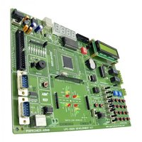 Arm 9 Lpc2929 Board